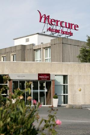 Mercure Lille Aéroport