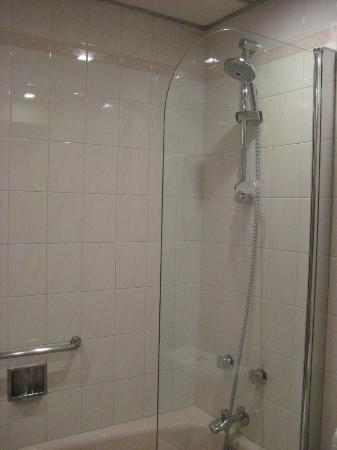 Grand Hotel Mercure Alger Aeroport: bagno3