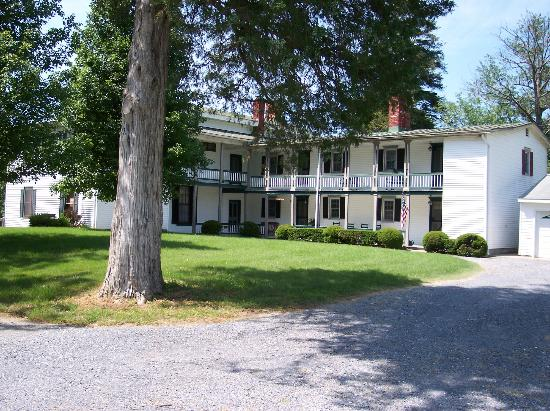 ‪Rosendale Inn Bed and Breakfast‬
