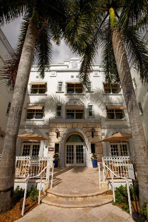 Blue Moon Hotel, Autograph Collection: Newly Restored in 2012, Blue Moon Hotel features a cozy and inviting experience unlike any other