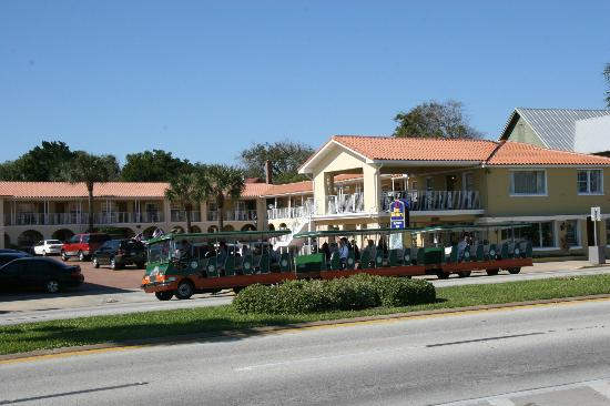 Photo of Monterey Inn Saint Augustine