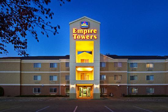 ‪BEST WESTERN Empire Towers‬