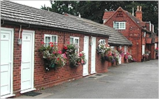 Haseley Coach House Motel