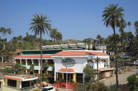Photo of Hotel Mount Regency Mount Abu