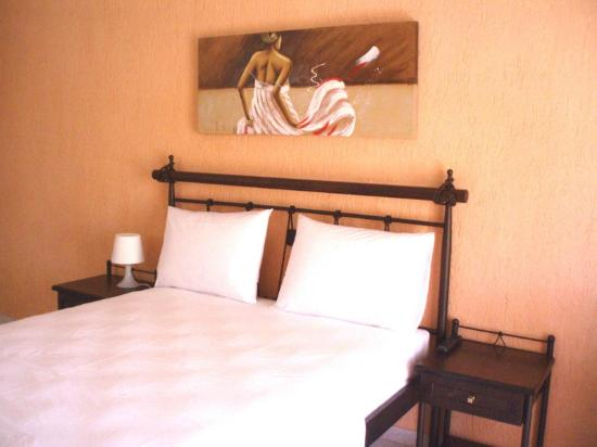 Messaria, Grækenland: Double Room
