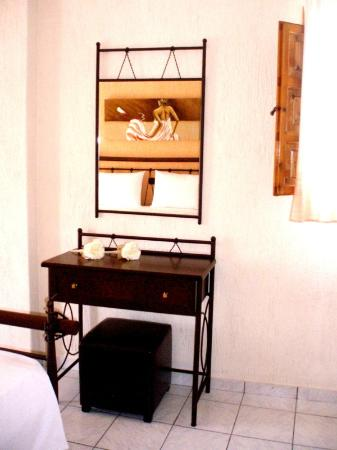 Messaria, Grecia: Double Room