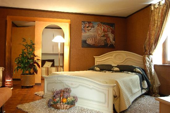 Photo of B&B Villa Adriana Varese