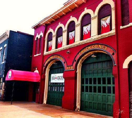 Firehouse Theatre Project