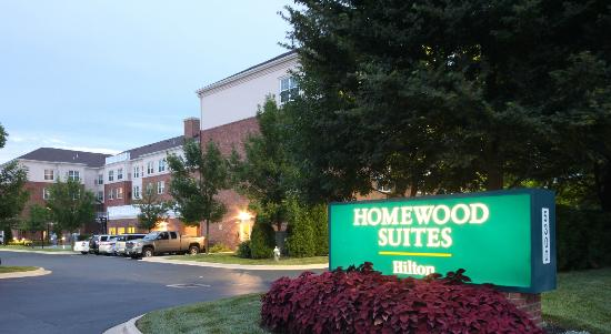 ‪Homewood Suites by Hilton Columbus / Dublin‬