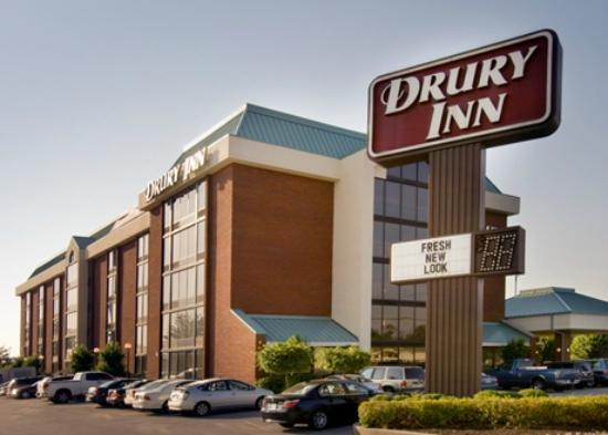 Drury Inn Terre Haute