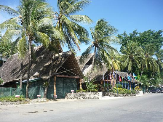Photo of King Solomon Hotel Honiara