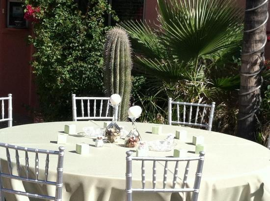 "The Joesler Historic Inn ""La Posada del Valle"": magical"