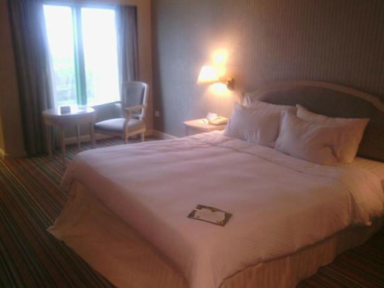 ZON Regency Hotel by the sea: Deluxe room 1450