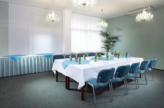 OREA Wellness Hotel Santon: Meeting room