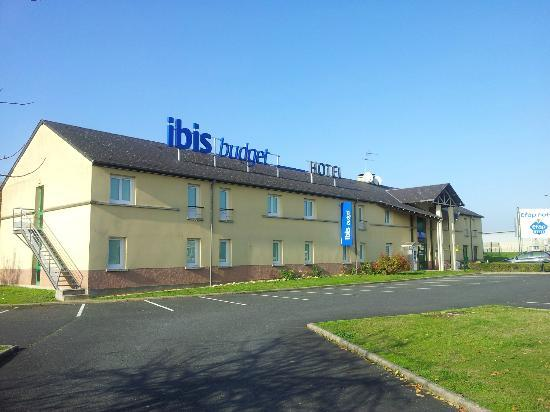 Photo of Ibis Budget Issoudun