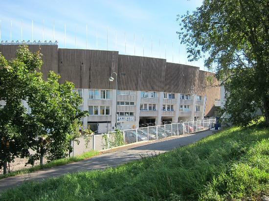 Photo of Stadion Hostel Helsinki
