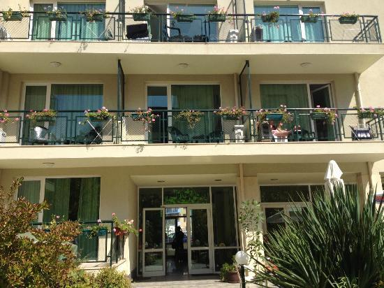 Photo of Hotel Aurelia Sunny Beach