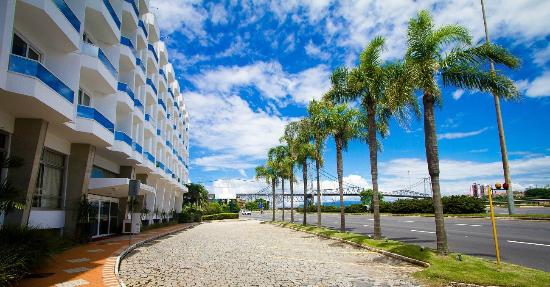 Hotel Plaza Baia Norte