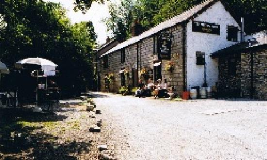 Maeshafn, UK: The Miners Arms