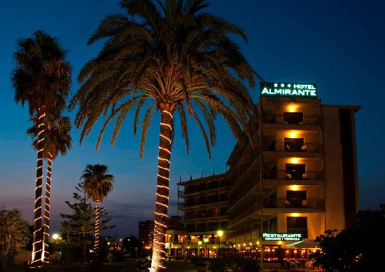 Photo of Hotel Almirante Alicante
