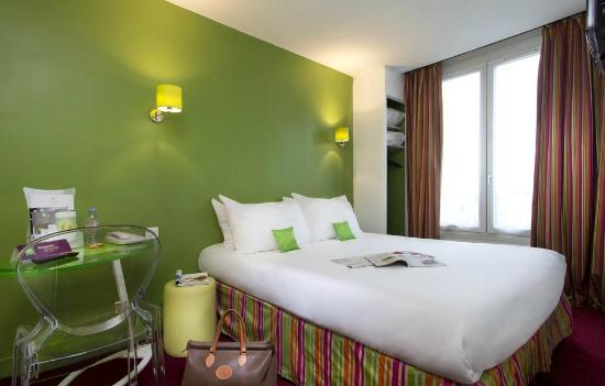 Photo of Ibis Styles Asnieres Centre Asnieres-sur-Seine