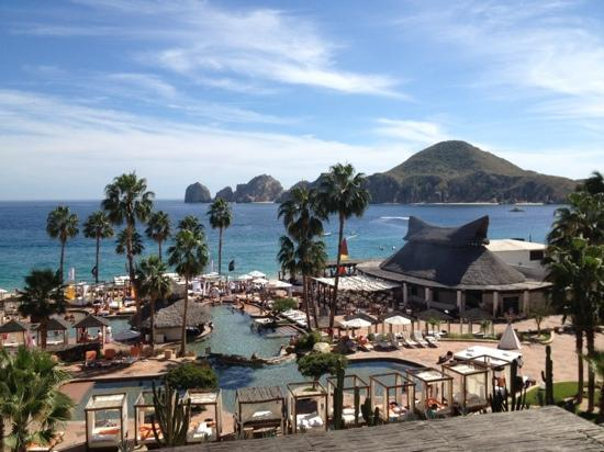 ME Cabo: The Amazing View From Everywhere in the Hotel