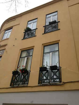 Lisbon Dreams Guesthouse: Hotel