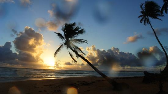 Dreams Punta Cana: SUNSET