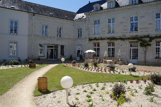 Photo of Logis Domaine de la Blairie Saint-Martin-de-la-Place