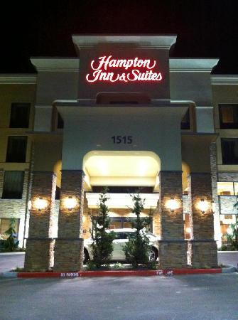 ‪Hampton Inn & Suites Puyallup‬