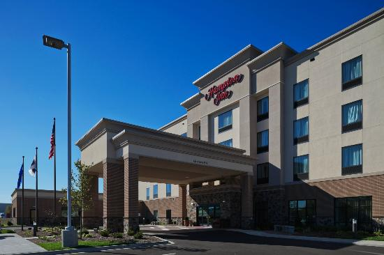 Hampton Inn Beloit