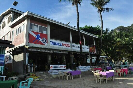 Ogie Beach Pension & Resto Bar