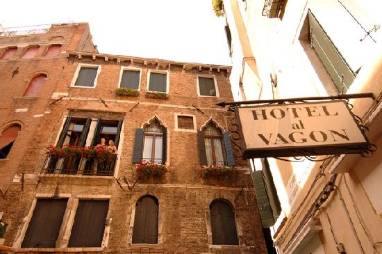 Photo of Hotel Al Vagon Venice