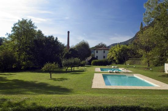 Photo of Villa La Bianca Camaiore