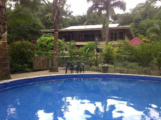 Photo of Playa Bluff Lodge Bocas Town
