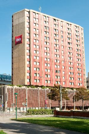 Hotel ibis Wien Mariahilf