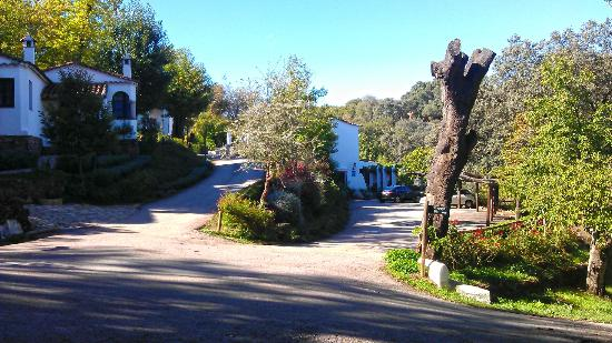 Photo of Hotel Finca Valbono Aracena