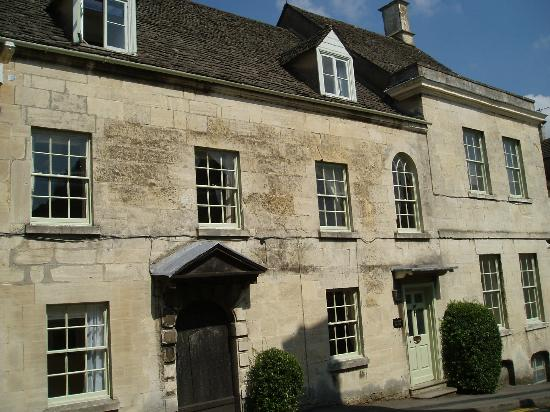 Byfield House, Painswick