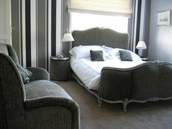 Holly Tree B&amp;B Bromyard: Double Room