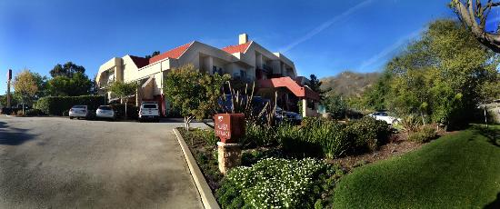 Photo of La Cuesta Inn San Luis Obispo