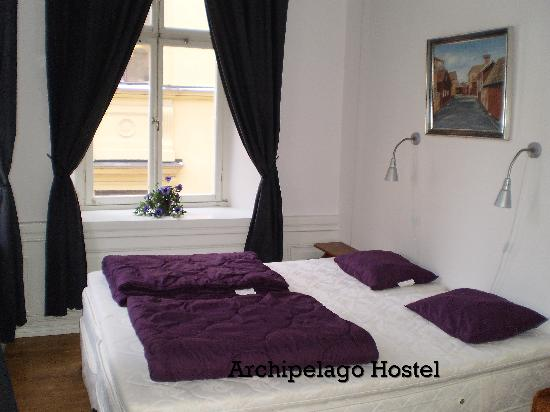 Photo of Archipelago Hostel Old Town Stockholm