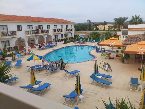 Photo of Cosmelenia Hotel Apartments Ayia Napa