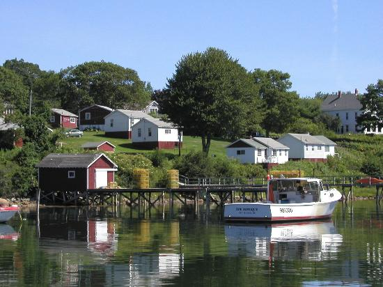 Photo of Harborside Cottages New Harbor