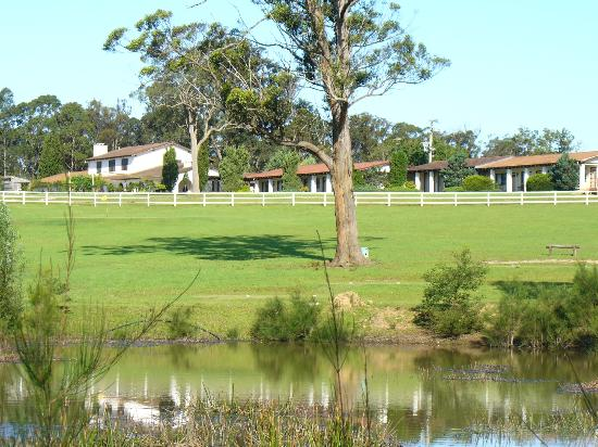 ‪The Oaks Ranch and Country Club‬