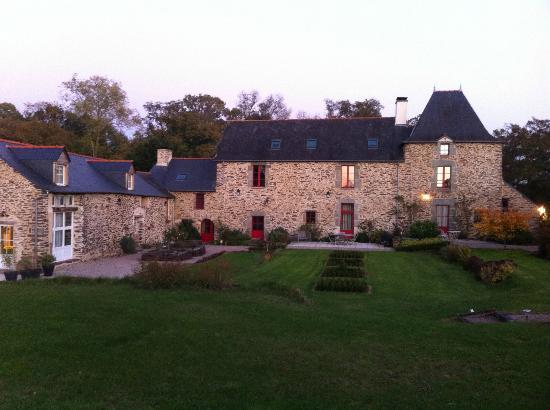 Photo of Manoir Le Courtillon - Chambres D'Hotes Et Gite Guichen