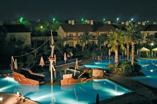 Photo of Hotel El Paso PortAventura Salou