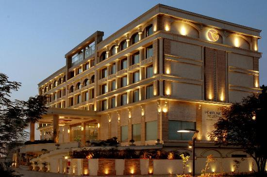 Fortune Select Exotica Navi Mumbai India Hotel