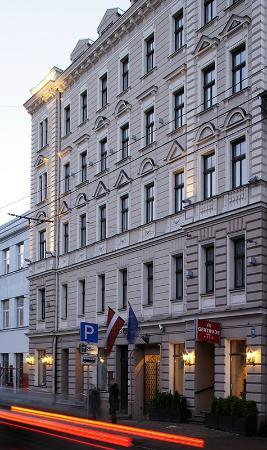 Photo of Wellton Gertrude Hotel Riga