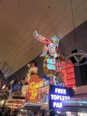 Fremont Street Experience - Las Vegas - Reviews of Fremont Street