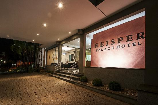 Reisper Palace Hotel